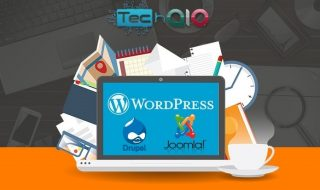 Which is better: WordPress, Joomla or Drupal?