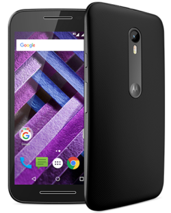 Moto G(Turbo Edition)