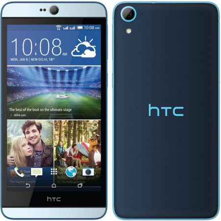 HTC Desire 826x