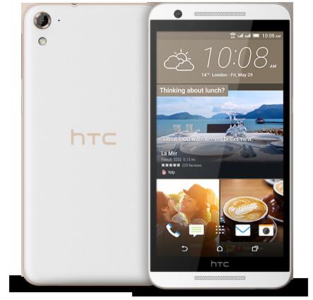 HTC One E9s