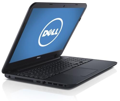Dell Inspiron i5559-3347SLV Laptop - best budget laptops under 600 Dollars