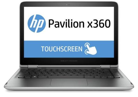 HP Pavilion 13-s128nr x360 laptop - best laptops for college students under 600 Dollar
